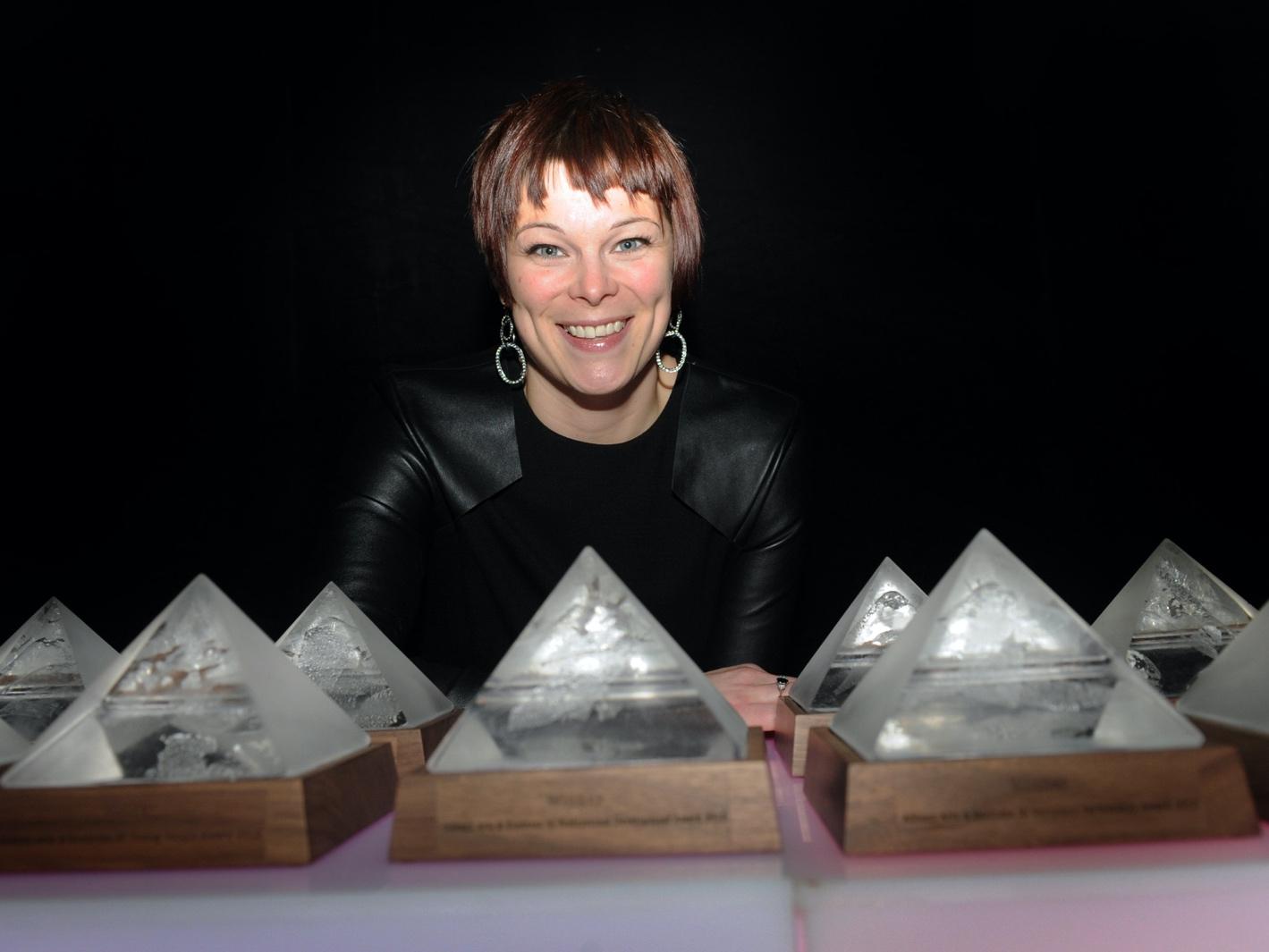 Alison Lowry